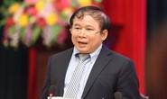 Thứ trưởng Bùi Văn Ga: Được hạ điểm chuẩn để tuyển đủ chỉ tiêu