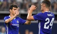 Oscar lập cú đúp, Chelsea đè bẹp AC Milan