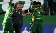 Bóng đá Brazil đoàn kết sau thảm họa máy bay Chapecoense