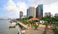 Công viên cảng Bạch Đằng đổi chủ