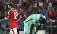 Vắng Ronaldo, Bồ Đào Nha thua sốc Thụy Sĩ