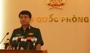 Bộ Quốc phòng xác nhận 9 quân nhân trên Casa-212 đã hi sinh