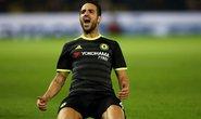 Conte bác tin bán Fabregas cho Roma