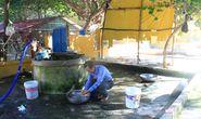 """Kỳ diệu Trường Sa: Những giếng nước """"thần"""""""