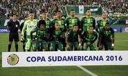 CLB Chapecoense được truy tặng danh hiệu vô địch Nam Mỹ