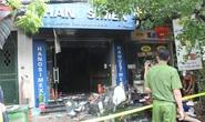 Cháy nhà do chập ắc-quy xe đạp điện, cô gái 19 tuổi tử vong