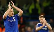 Terry sốc khi không được Chelsea giữ lại