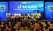 FLC không bỏ rơi đội Thanh Hóa