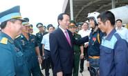 Phát triển Bình Định thành trung tâm kinh tế biển