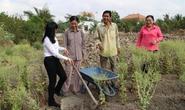 Quỹ CEP: Vươn xa, bám rễ