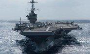 Mỹ đưa tàu chiến đến biển Đông