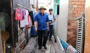 Làm gì sau chỉ đạo của Bí thư Đinh La Thăng?: Nhà ven kênh đã có lời giải