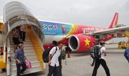 Vietjet Air với tham vọng toàn cầu