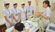 Đào tạo y tế: Thiếu thực hành