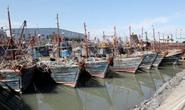 Hàn - Nhật không tha tàu cá Trung Quốc