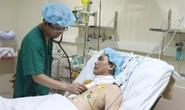 Thêm 2 bệnh nhân được ghép tạng xuyên Việt