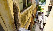 Không chùn bước với chung cư cũ, nhà ven kênh!