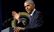 Tổng thống Obama quyết đáp trả Nga