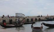 Vụ Formosa làm cá chết ở miền Trung: Hỗ trợ dân cho đến khi biển sạch