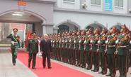 Xây dựng thế trận tình báo phong cách Việt Nam