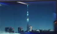 Xây tháp truyền hình cao nhất thế giới để làm gì?
