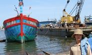 Ngư dân quyết kiện tàu Trung Quốc
