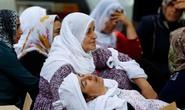 Thổ Nhĩ Kỳ bắt tay Nga chống IS