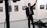 Nước Nga giận dữ sau vụ đại sứ bị ám sát