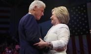 Bà Clinton tuyên bố chiến thắng