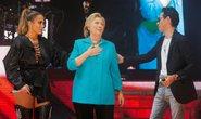 Phe Dân chủ quyết bảo vệ bà Clinton