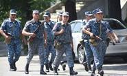 Nhiều cảnh sát Armenia bị bắt làm con tin