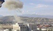 Đánh bom tự sát ở đại sứ quán Trung Quốc tại Kyrgyzstan