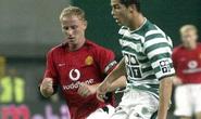 Real – Sporting: Trận đấu cảm xúc của Ronaldo