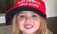 Con trai ông Trump tung vũ khí bí mật đọ với bà Clinton