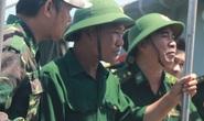 Phi công Su-30 Nguyễn Hữu Cường đã về bờ an toàn