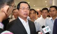 Ông Vũ Huy Hoàng: Việc bổ nhiệm lãnh đạo Sabeco đúng quy trình