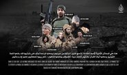 Lời cuối của những kẻ tấn công khủng bố Paris