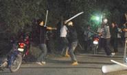 Gia Lai: Thanh niên 3 làng đánh nhau trong 3 ngày