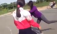 Đồng Nai: Xôn xao clip nữ sinh bị đánh hội đồng