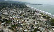 Nhật Bản - Ecuador lại rung chuyển vì động đất