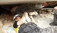 Ecuador: 100 tù nhân lợi dụng động đất trốn thoát