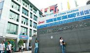 Trường ĐH Công nghiệp TP HCM công bố điểm chuẩn