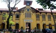 Trường ĐH Sài Gòn công bố điểm chuẩn