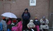 Châu Âu lạnh lẽo với di dân