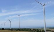 Điện gió vẫn ì ạch