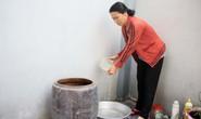 Mong mỏi nước sạch một giá