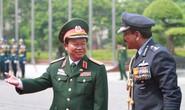 Đề cử Tổng tham mưu trưởng Đỗ Bá Tỵ làm Phó Chủ tịch QH