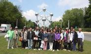 Bảo đảm an toàn cho du khách Việt ở châu Âu