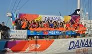 Thuyền buồm Đà Nẵng- Việt Nam gặp nạn trên chặng đua đến Seattle