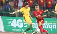 Chủ quan, U16 Việt Nam về nhì U16 Đông Nam Á